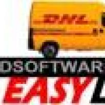 DHL / Deutsche Post World Net EasyLog