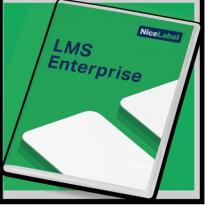 NiceLabel 2019 LMS Enterprise